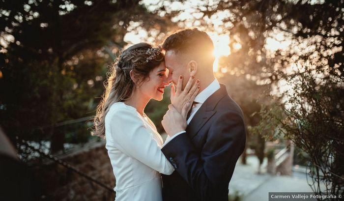 ¿Quién se curra más la boda? 2