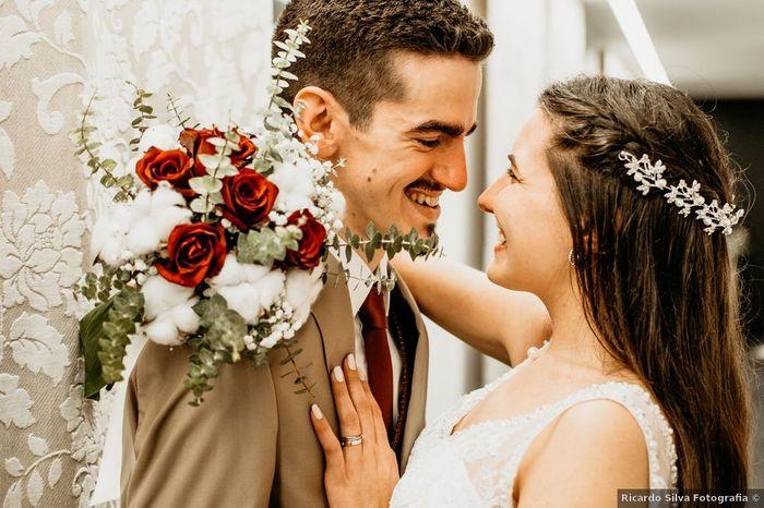 Confiesa: ¿Eres el primero de tus amigxs en casarte? 1