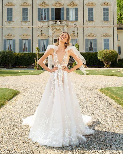 ¿Llevarías al altar este vestido? 2