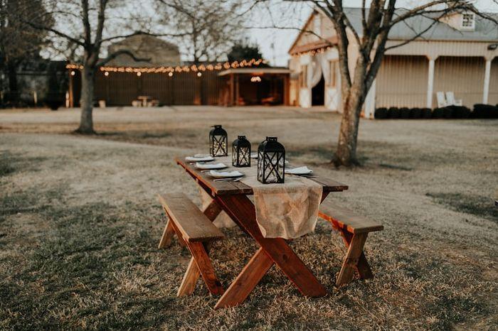 ¿Celebraréis una boda íntima con menos de 25 invitados? 1