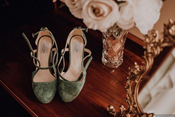 Los zapatos: ¿claros u oscuros? 3