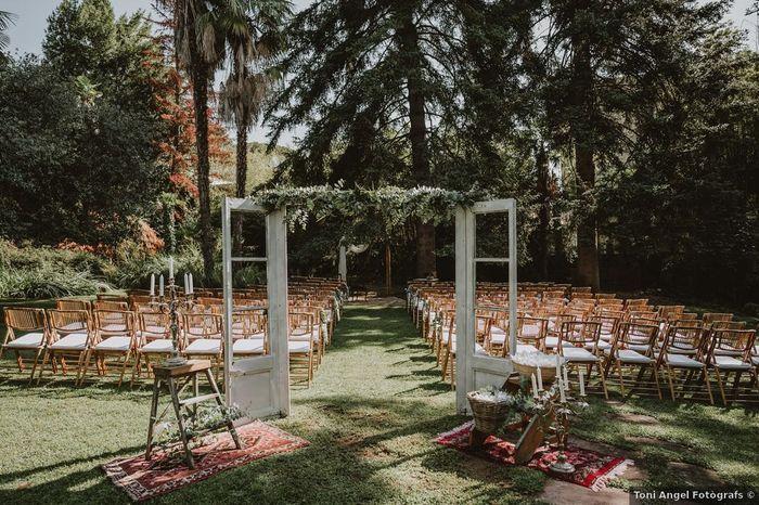¿Te casarías aquí? 🤩 1