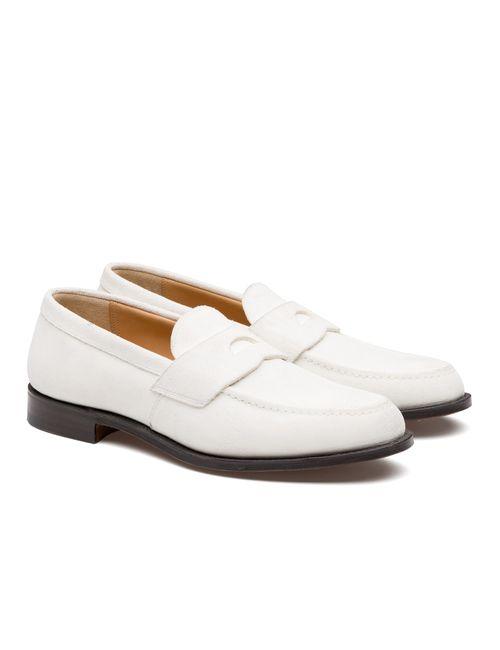Zapatos de novio blancos, ¿los aceptas o los rechazas? 1