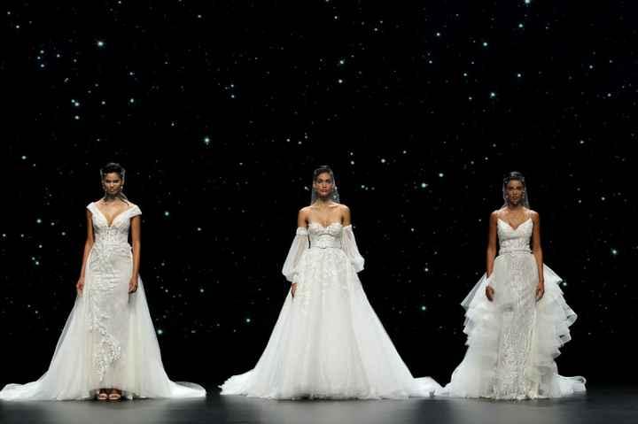 Conoce la nueva colección de vestidos de Higar Novias 😎 - 1