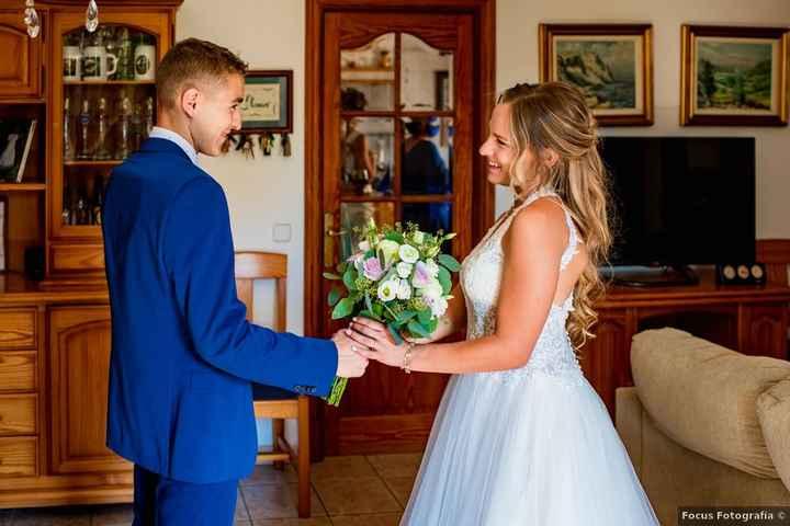 ¿Qué papel tendrá tu hermano/a en la boda? - 1