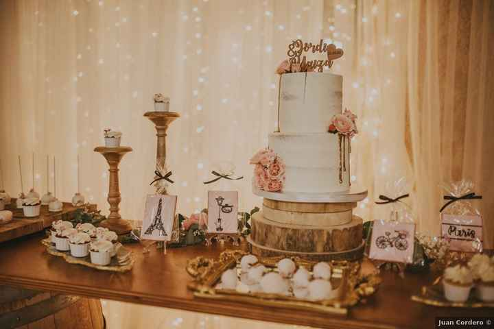 3 tartas, ¿Cuál te gusta más? - 1
