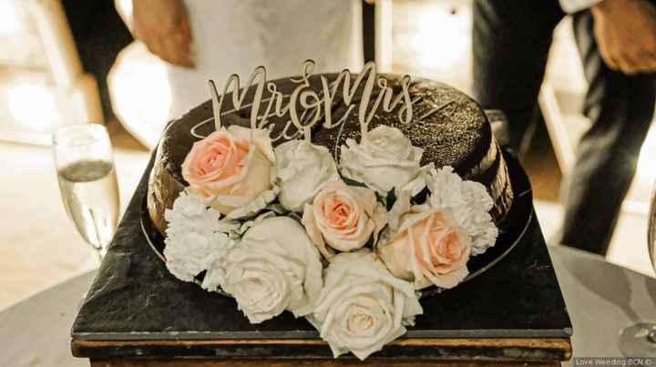 3 tartas, ¿Cuál te gusta más? - 2