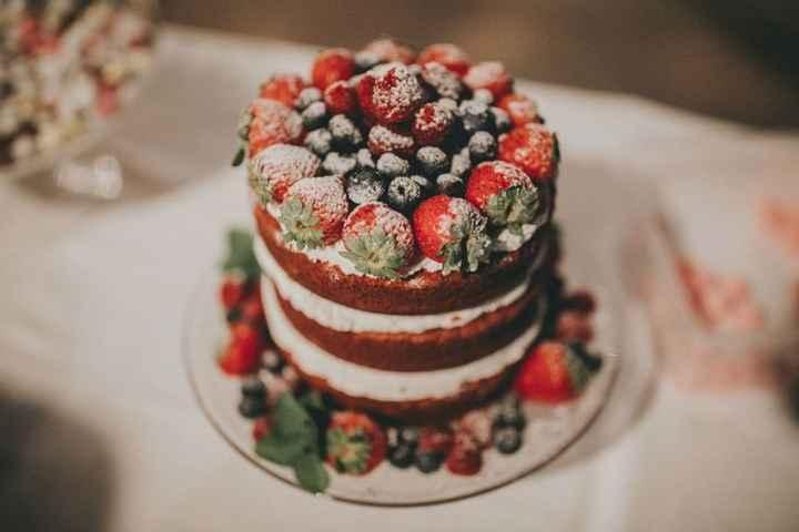 3 tartas, ¿Cuál te gusta más? - 3