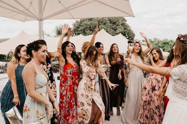 ¡Conoce las ventajas de celebrar una boda de día! ☀️ - 1