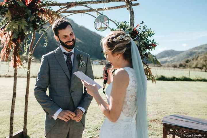 ¡Conoce las ventajas de celebrar una boda de día! ☀️ - 2