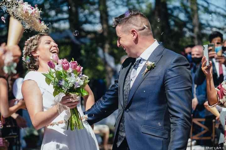 ¡Conoce las ventajas de celebrar una boda de día! ☀️ - 3