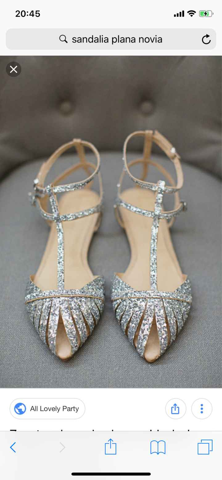 Las necesito!!! - 1