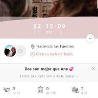 Mañana sere una mujee casada - 1