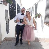 Legalmente casada, mañana será nuestro gran dia - 2