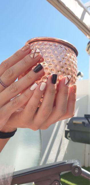 Color para las uñas 🙊 2