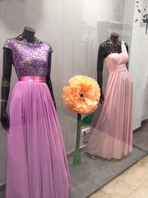 Tienda de vestidos de fiesta en barcelona baratos