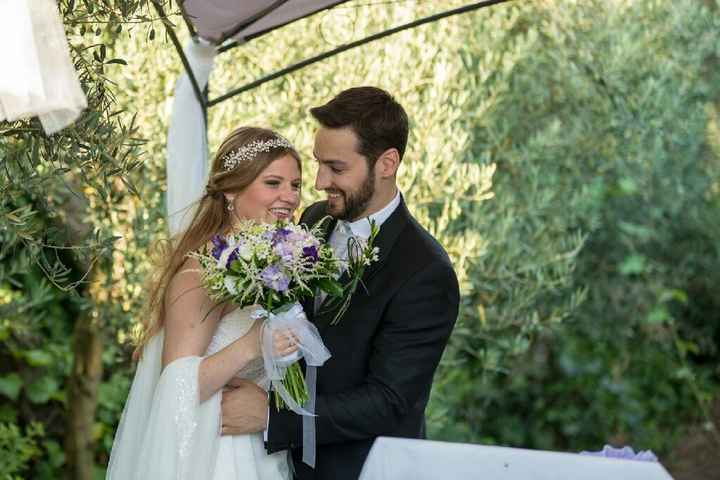 Ya casados!! - 4