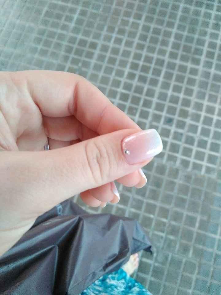 Ayuda urgente!!! Manicura shellac y pedicura en Barcelona - 2