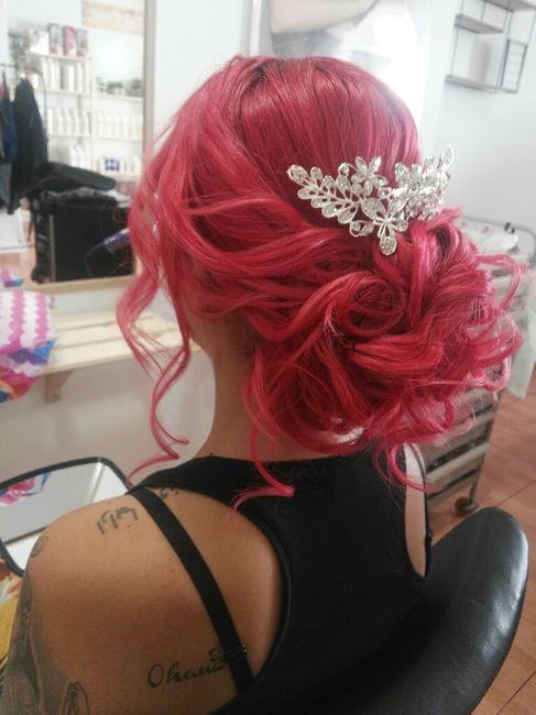 Peinado elegido 2