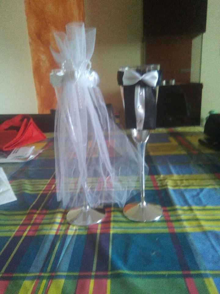 A 2 días de mi boda... algunas de nuestras visitas! - 3