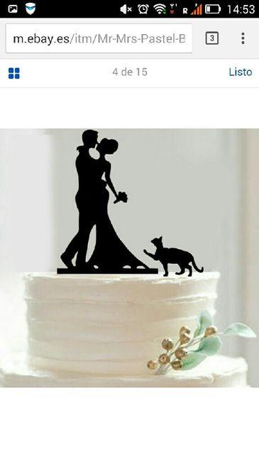MuÑecos tarta de boda muy baratos - Manualidades - Foro