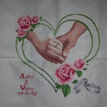Porta anillos - Antes de la boda - Foro Bodas.net