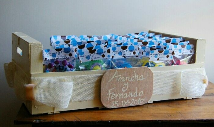 Cajas de fruta decoradas 8 fotos - Cajas de fruta decoradas ...