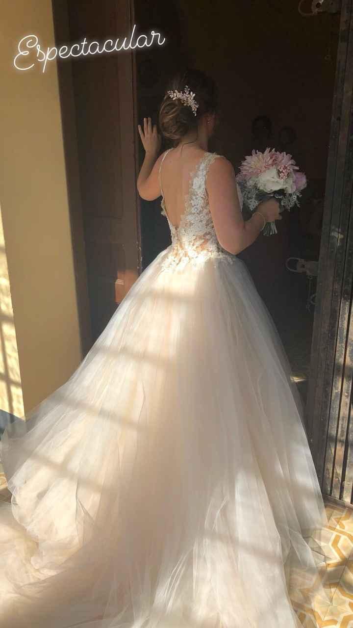 Pues ya estamos casados! 😜 - 4