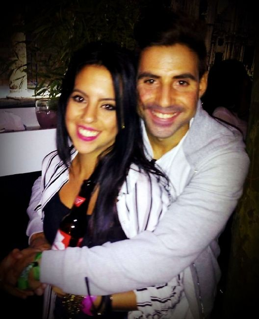 ¡Comparte vuestra foto de pareja favorita! 😍 5