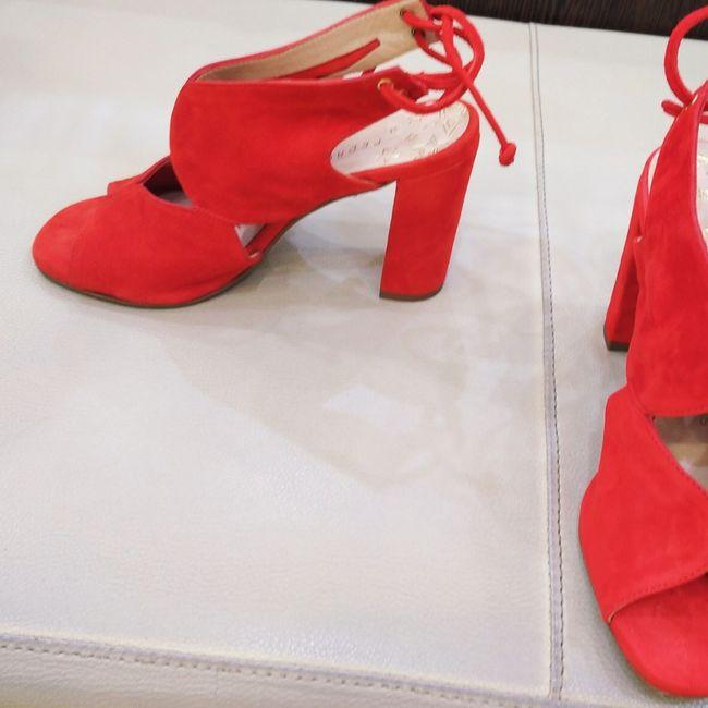 Recomendaciones zapatos de color! 9