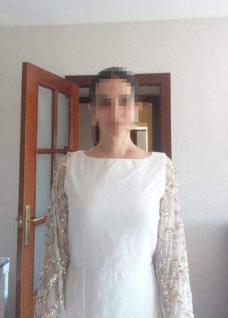 Ayuda con el vestido - 2