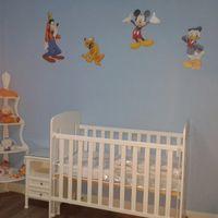 Ideas para decorar el dormitorio de nuestro bebe - 2