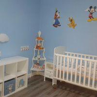 Ideas para decorar el dormitorio de nuestro bebe - 3