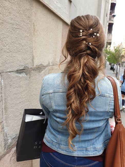 ¿Qué peinado llevarás? - 1