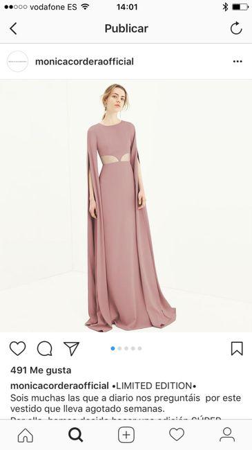 Vestido para La hermana del novio - Página 4 - Moda nupcial - Foro ...
