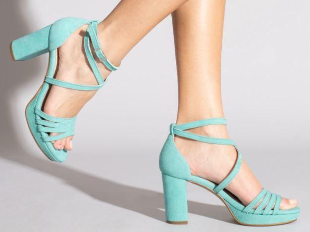 Recomendaciones zapatos de color! 5