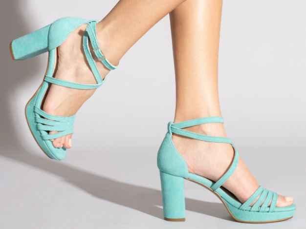 Recomendaciones zapatos de color! - 2