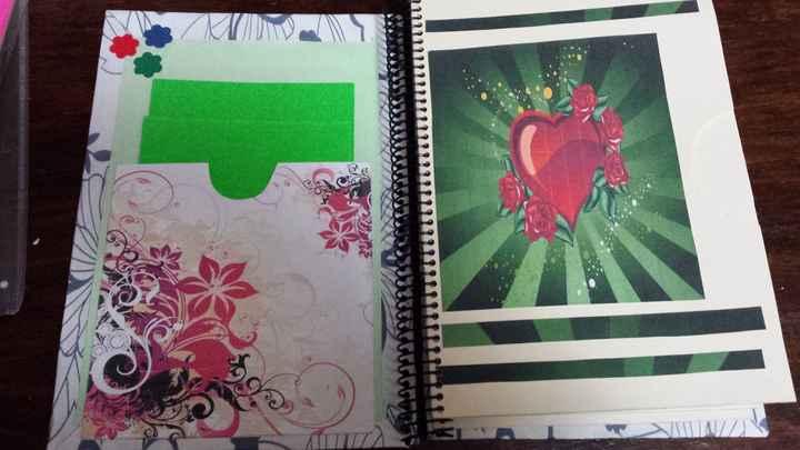 Mi agenda  de boda  - 3