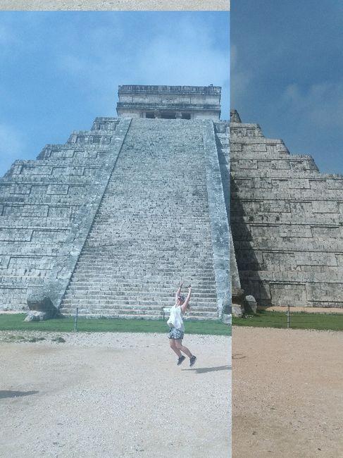 Excursiones riviera Maya 3
