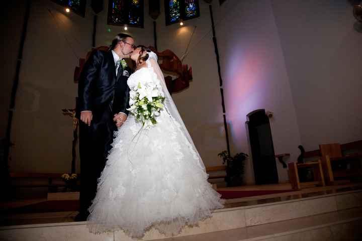 ya casados!!!!
