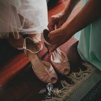 Zapatos novia cómodos - 2