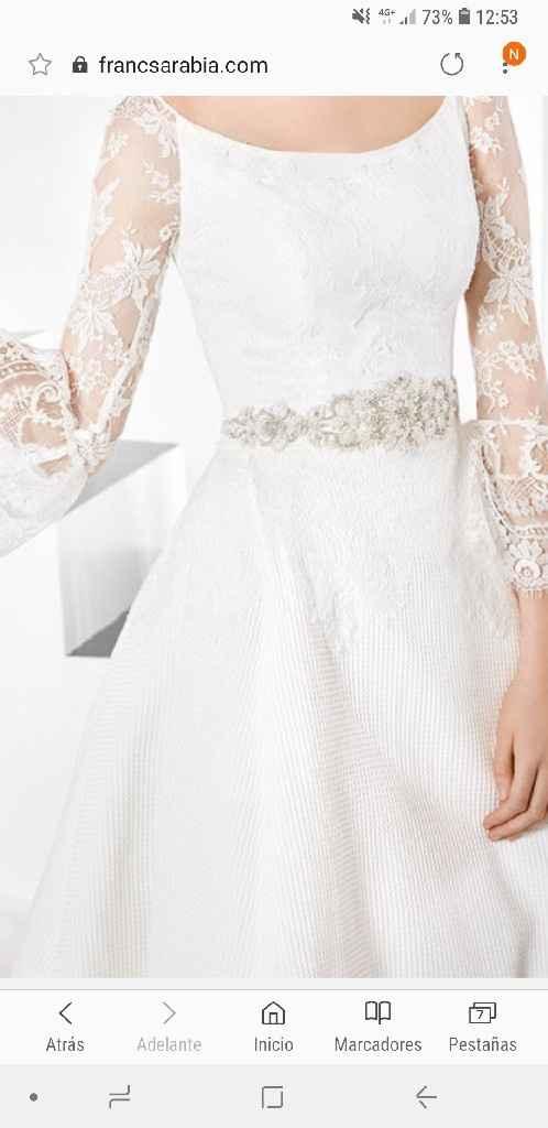 habemus vestido - 1