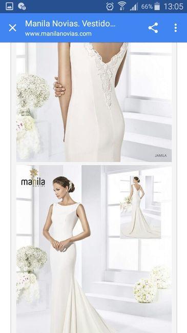 manila novias - moda nupcial - foro bodas