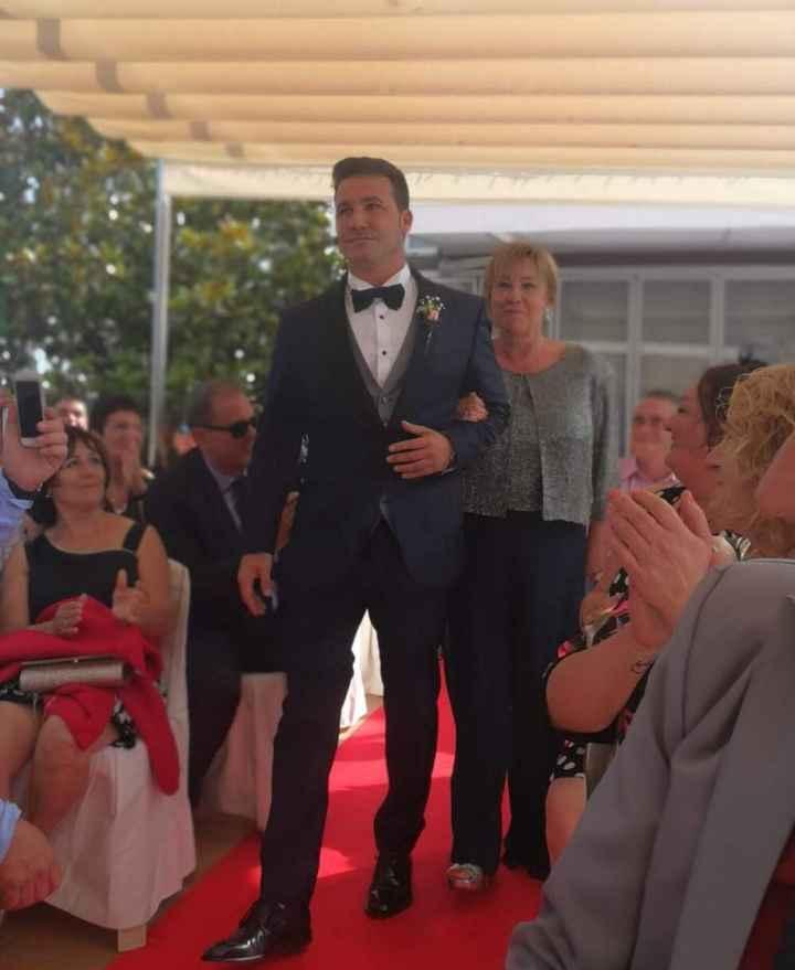 Mi boda!!! - 9