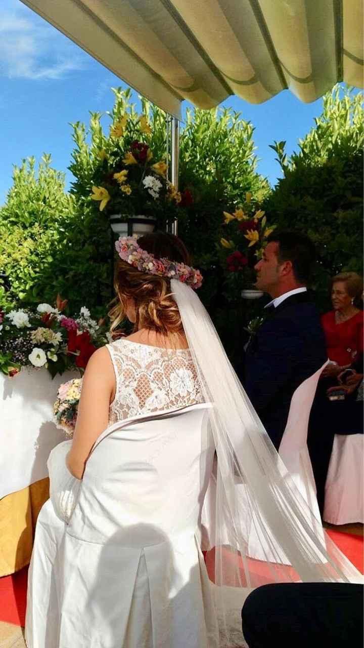 Mi boda!!! - 11