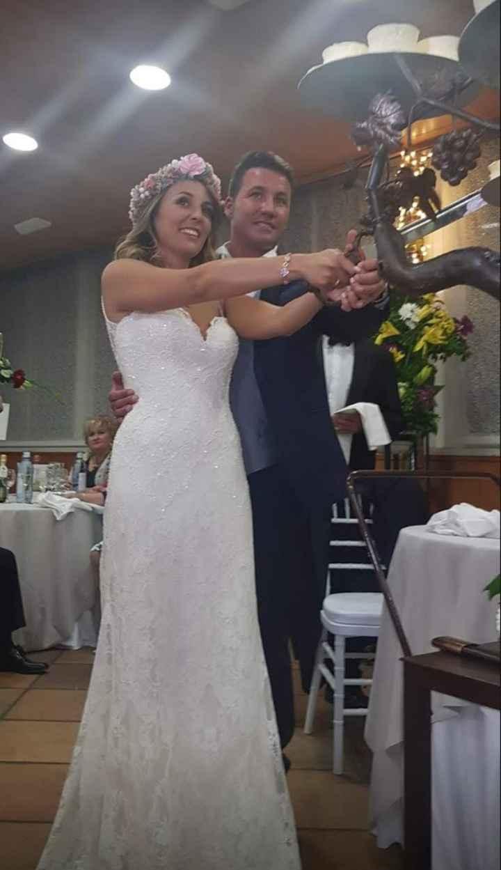 Mi boda!!! - 12