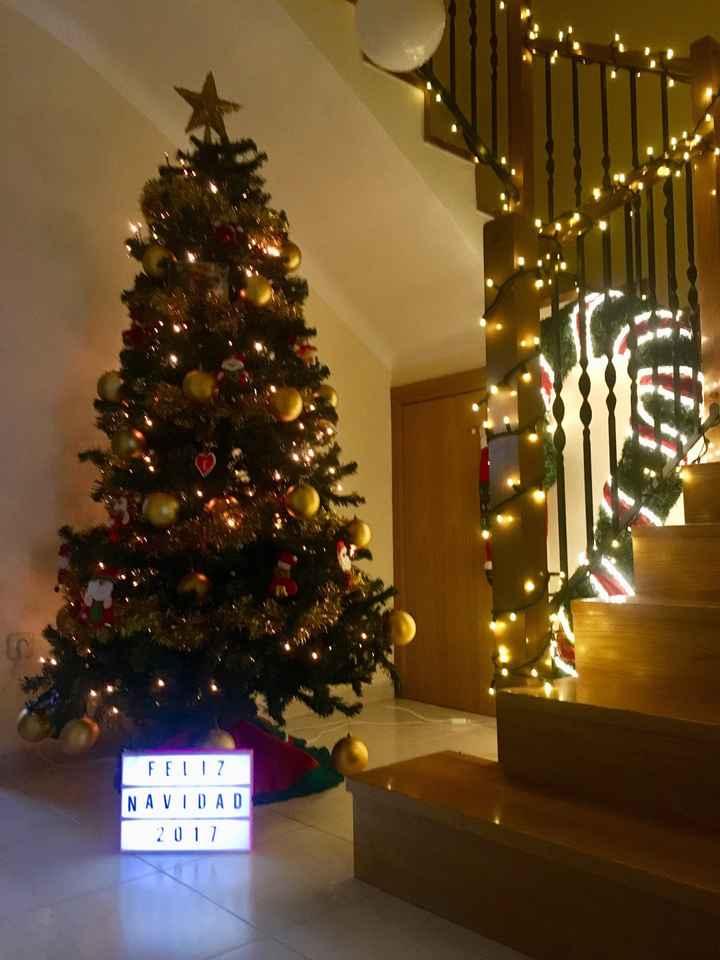 ¡¡feliz navidad a Tod@s!! - 2
