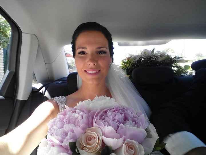Novios que nos casamos el 3 de Junio de 2017 en Sevilla - 4