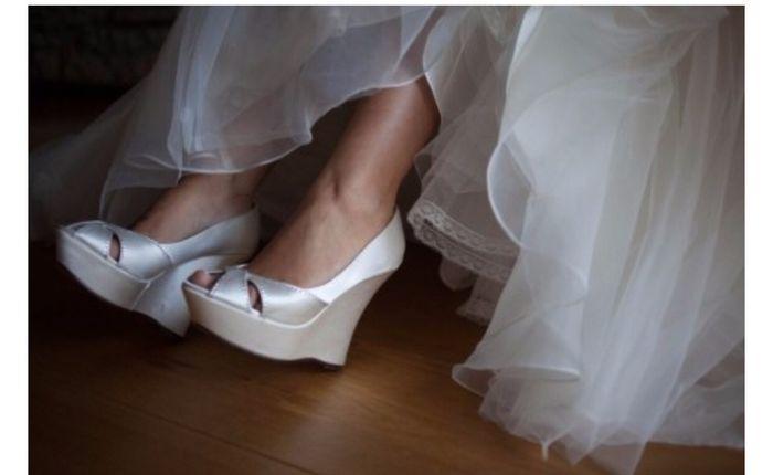 Novios que nos casamos el 1 de Julio de 2017 en Córdoba - 1