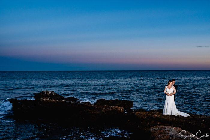 Primer año de casados! Fotos de nuestra boda!! - 3